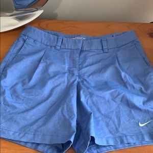 Nike Pleated Golf Shorts!! 🏌️‍♀️ ships super fast